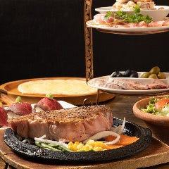 和牛肉ビストロ ステーキかうぼーい 栄錦店