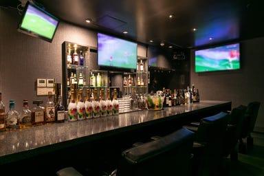 北新地 SPorts Bar レッド・ウィング  こだわりの画像