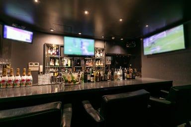 北新地 SPorts Bar レッド・ウィング  メニューの画像