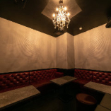 完全個室 VIPルーム
