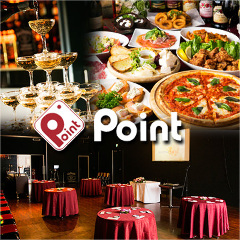 Amusement × 貸切パーティー Point(ポイント) 千葉店