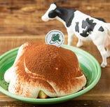濃厚生クリームを使用した大人気のシフォンケーキは全5種類!