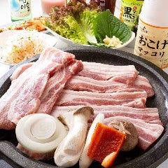 韓国料理 チキン&サムギョプサル COCOYA(ここ家) 池袋店