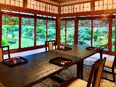 京料理 清和荘
