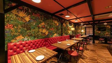 梅田 大衆イタリア酒場 クラシコ  店内の画像