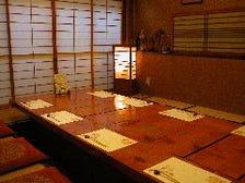 接待や会食にも最適な個室を完備