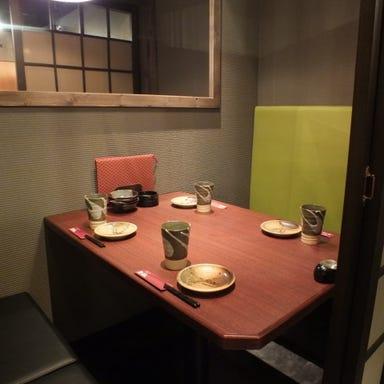 圭助 新宿三丁目  店内の画像