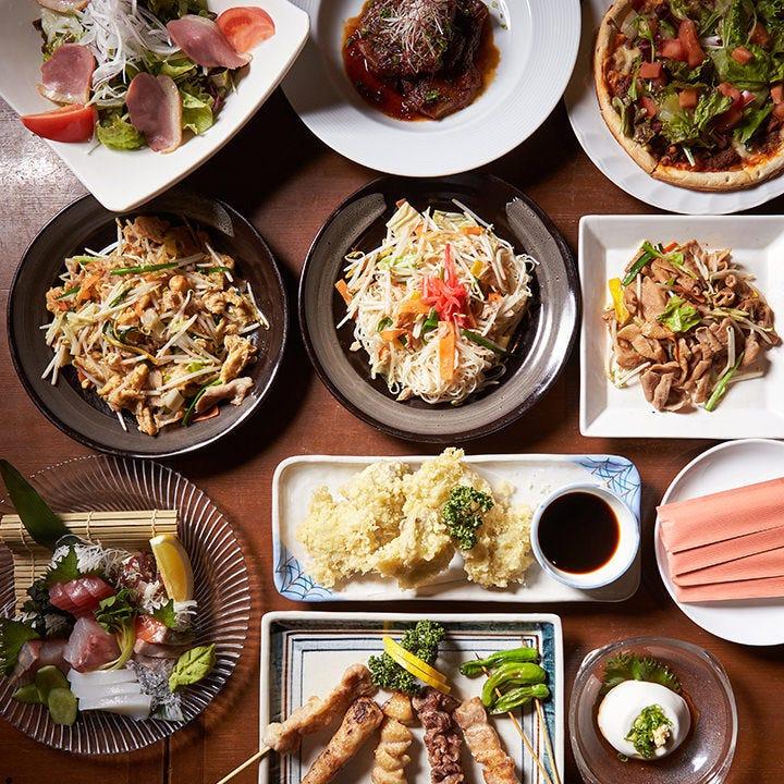 本格的な沖縄料理がリーズナブル★