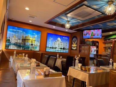 ADARSHA国分寺店  店内の画像