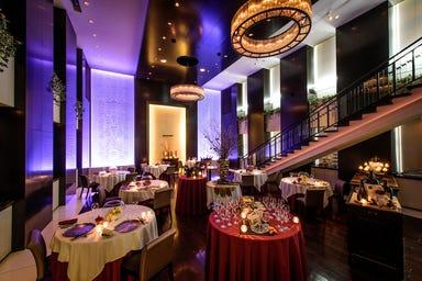 Restaurant VITRA NAGOYA  コースの画像