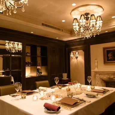 Restaurant VITRA NAGOYA  店内の画像