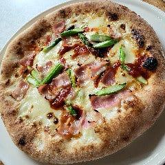Pizza Bistro Peu a Peu