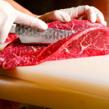 低カロリーで高たんぱくな「赤味肉」【国内】