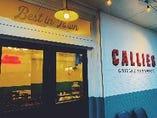 CALLIES キャリーズ