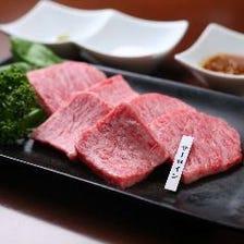 【お料理のみ】伊吹コース5000円/牛タン・ホルモン・上焼肉4種など全10品!カジュアルなご宴会に◎
