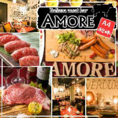 肉バル アモーレ 新宿店