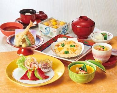 しゃぶしゃぶ・日本料理 木曽路 瓦町店 コースの画像