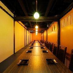 全席個室居酒屋やぐら仙台駅前店