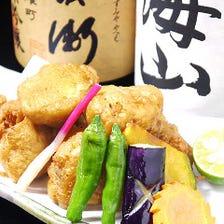 全国の地酒・日本酒をご堪能頂けます