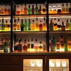 白金 Bar KUMAGAI