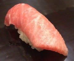寿司 もり田