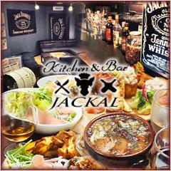Kitchen&Bar ジャッカル 西心斎橋店