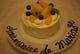 お誕生日や結婚記念日のお祝いに♪アニバーサリーケーキ