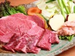 黒毛和牛焼肉と韓国料理 彩苑 福島