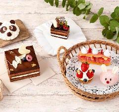 ポーションケーキ