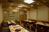 広々とした宴会場もご用意(約32席) 貸切も承っております。