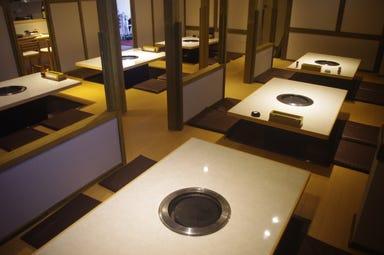 みやま本舗 国分店 店内の画像