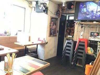 たこ焼きBAR たこ坊  店内の画像