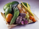 沖縄直送の島野菜です。