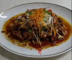 中華料理 福園