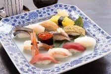 町田のおすすめ 平日お寿司ランチ