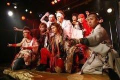 大安吉日 in Stage