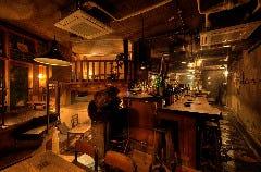 燻製キッチン