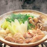 薩摩地鶏鍋