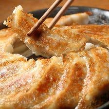 博多鉄板焼き餃子