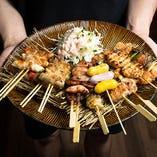 博多串焼き