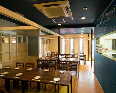 戸塚海鮮Dining 海遊  店内の画像