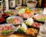 昭和60年創業の【名代なかの食鶏】 鶏肉の卸だからこそできる味と価格をご堪能ください!