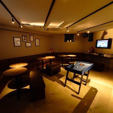 PINPON by「N」 六本木 西麻布店 コースの画像