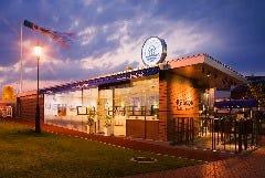 SEASIDE CAFE BEACON