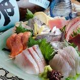 札幌産 鮮魚【北海道】