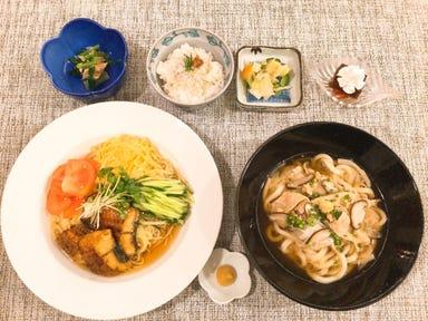 東京グランドホテル レストラン パンセ  メニューの画像