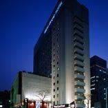 東京グランドホテル6F・7F
