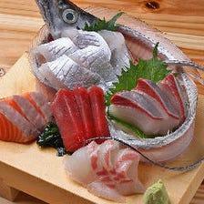 全国の漁港直送より海の幸を低価格で