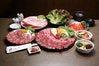 韓風コース(リーズナブルでボリュームのある宴会コース)