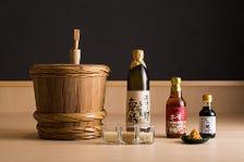 食文化に欠かせない「和発酵調味料」